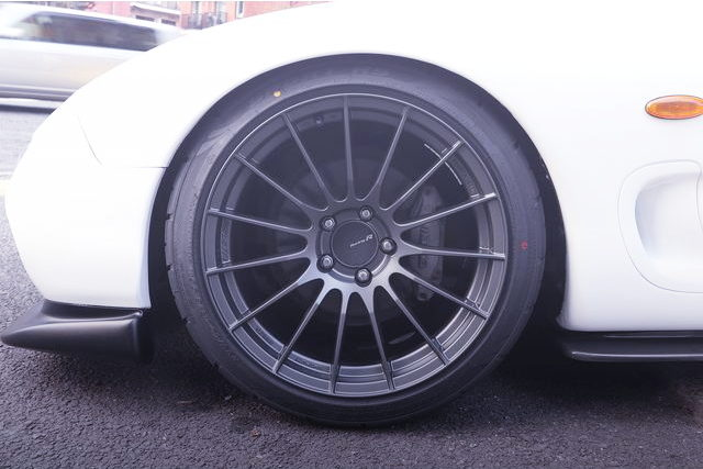FRONT ENKEI RS05RR WHEEL