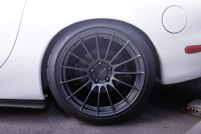 REAR ENKEI RS05RR WHEEL