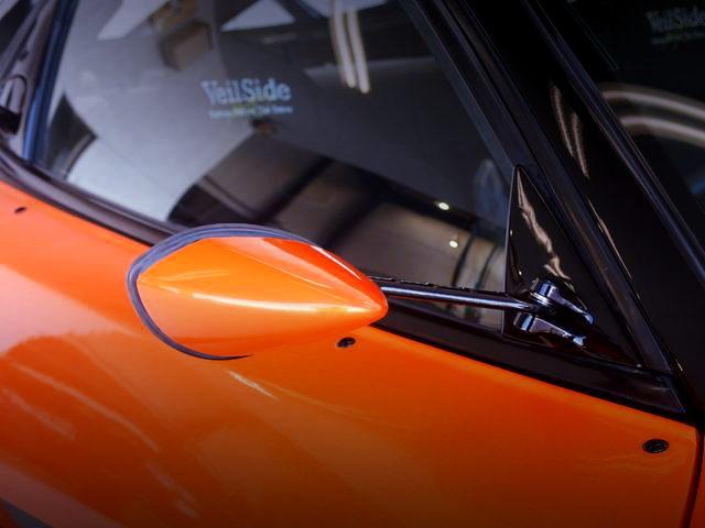 VEILSIDE FORTUNE RX-7 DOOR MIRROR