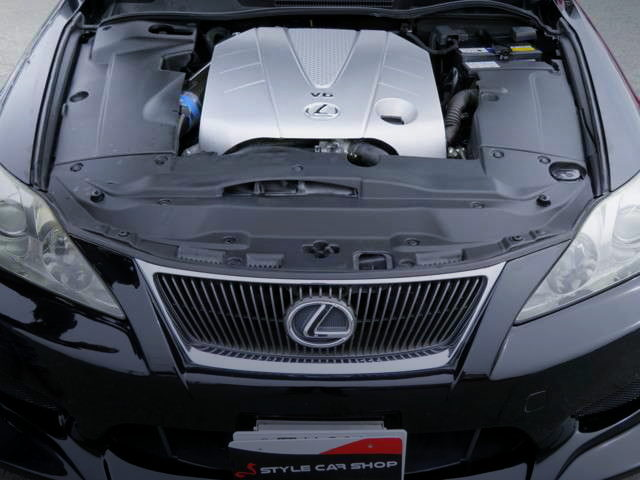 2GR-FSE 3500cc V6 ENGINE FOR LEXUS IS350