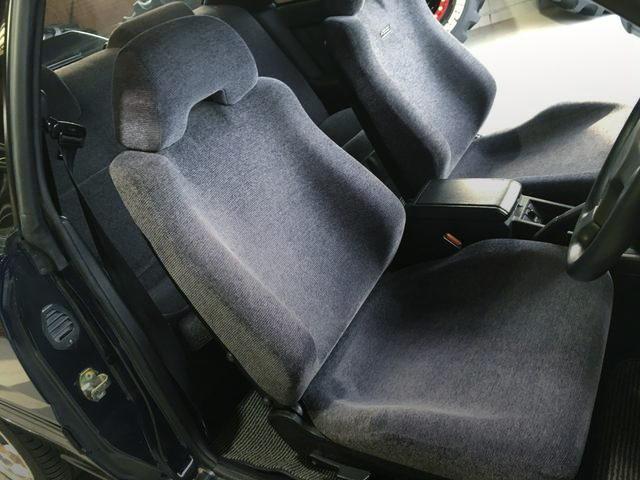 R31 SKYLINE GTS-R SEATS