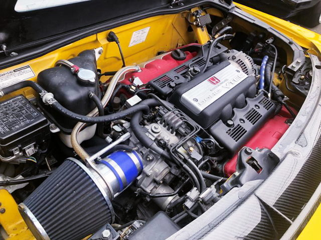 C30A 3000cc V6 VTEC ENGINE