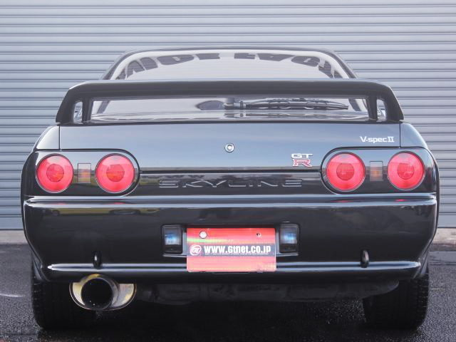 REAR TAIL LIGHT R32 SKYLINE GT-R V-SPEC2