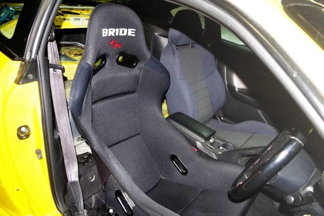 BRIDE FULL BUCKET SEAT