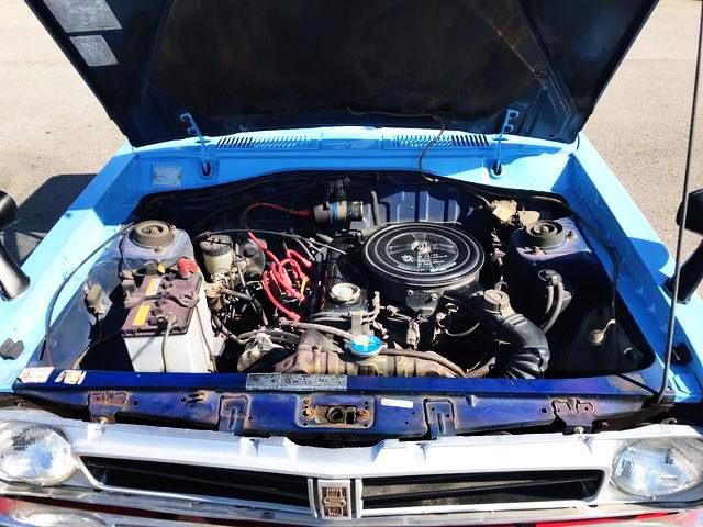 A12 OHC ENGINE