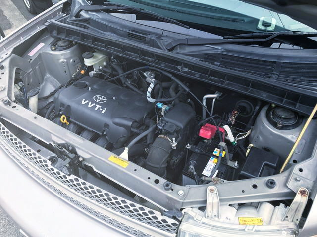 VVT-i 1NZ-FE 1500cc ENGINE
