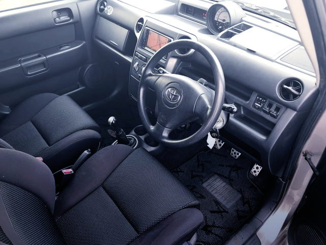 INTERIOR FOR 1ST GEN TOYOTA bB
