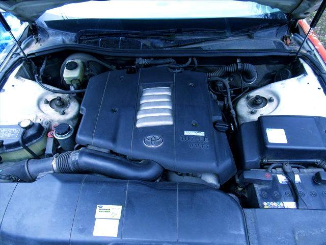 VVT-i MODEL 1UZ-FE 4000cc V8 ENGINE