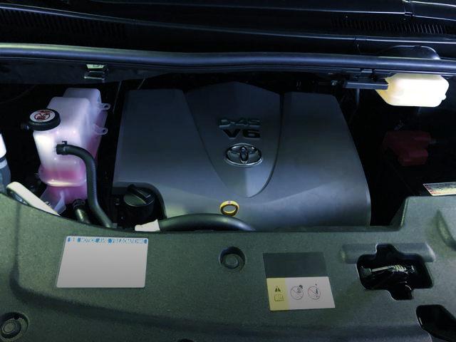 2GR-FKS D-4 3500cc V6 ENGINE