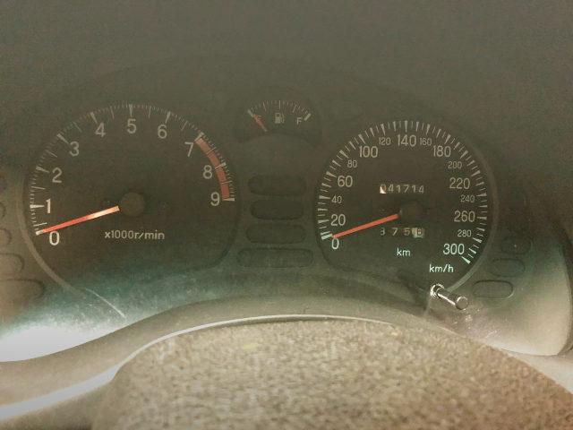 300km CLUSTER FOR MITSHIBISHI GTO