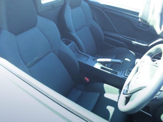 HONDA S660 SEATS