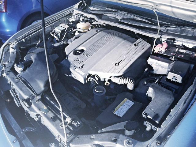 2JZ-FSE 3000cc ENGINE