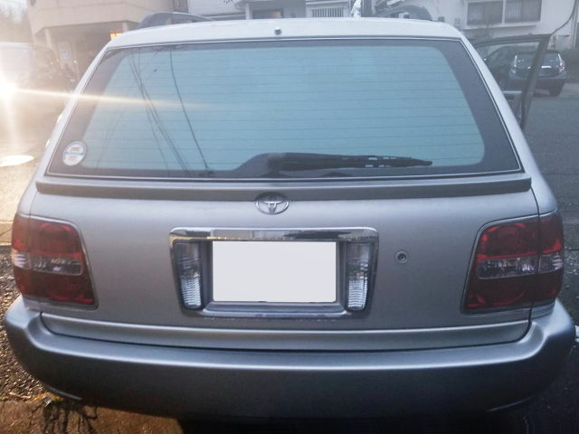 REAR TAIL LIGHT JZS175W CROWN ESTATE