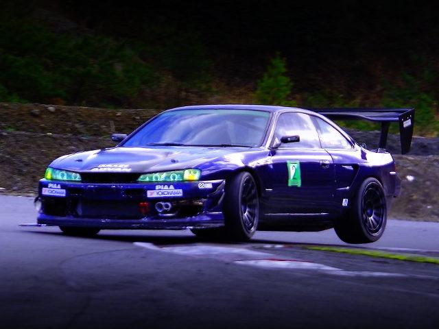 TRUCK RACE FOR S14 SILVIA RACE CAR