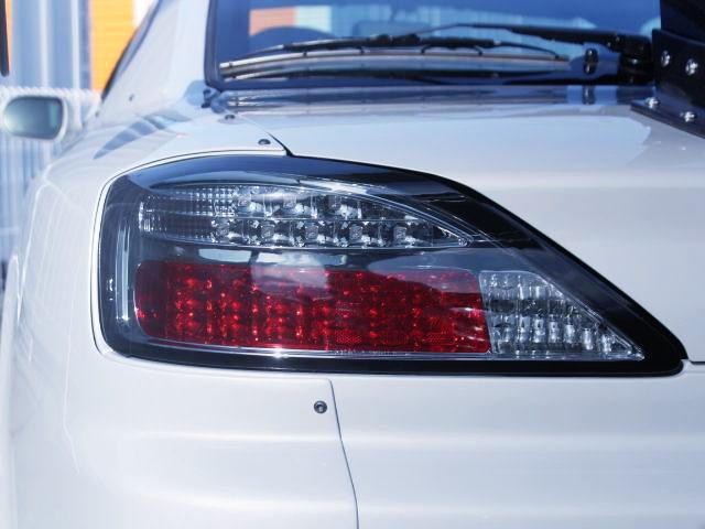 S15 LED TAIL LIGHT