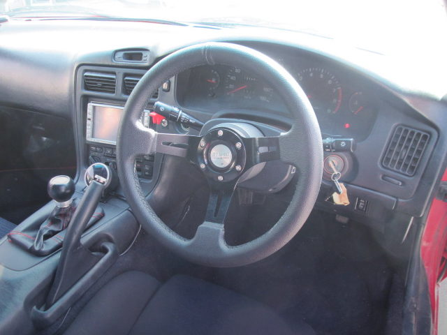 INTERIOR SPEED CLUSTER FOR SW20 MR2