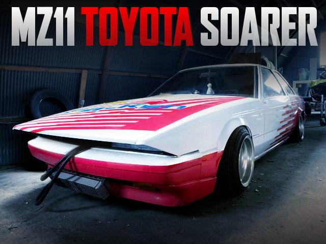 KAIDO RACER MZ11 SOARER