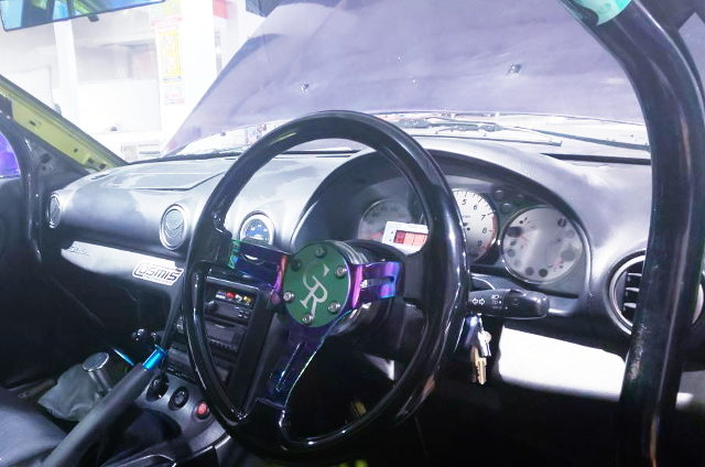 S15 DASHBOARD CONVERSION INTO 180SX INTERIOR