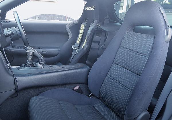 INTERIOR SEATS FOR FD3S RX-7