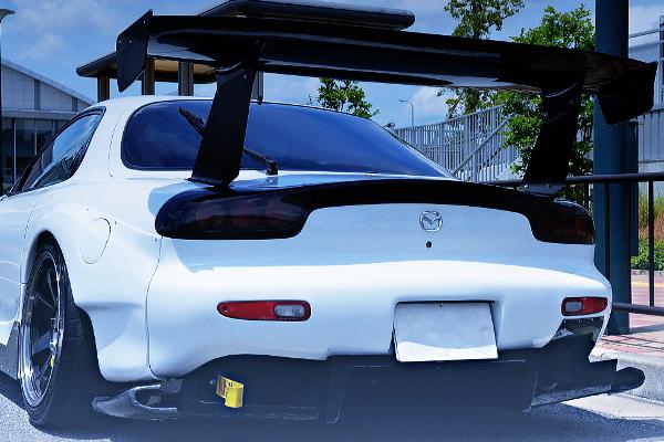 REAR GT-WING