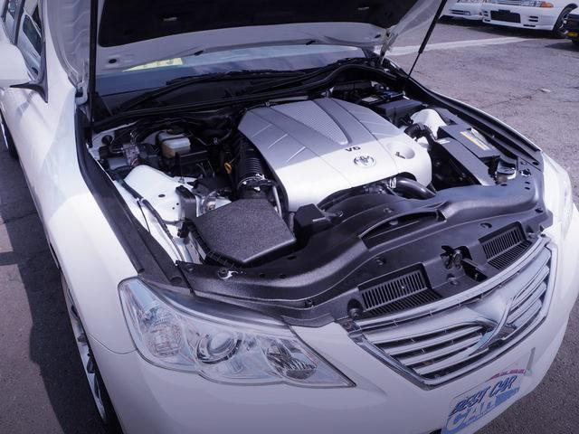 2GR-FSE 3500cc V6 ENGINE
