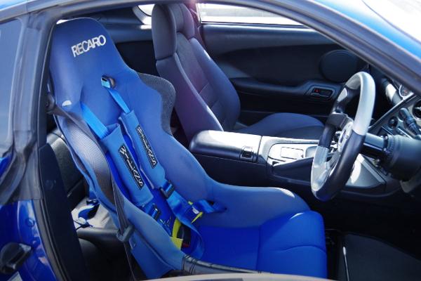 DRIVER RECARO SEAT