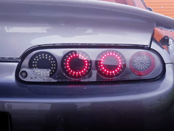 LED TAIL LIGHT FOR JZA80 SUPRA