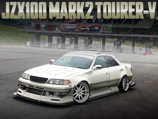 WIDEBODY BLUID JZX100 MARK2 TOURER-V