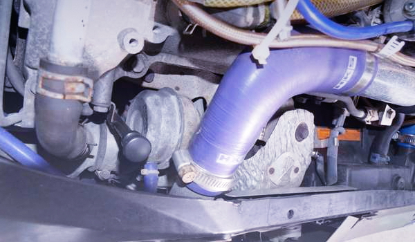 HKS ACTUATOR TURBO