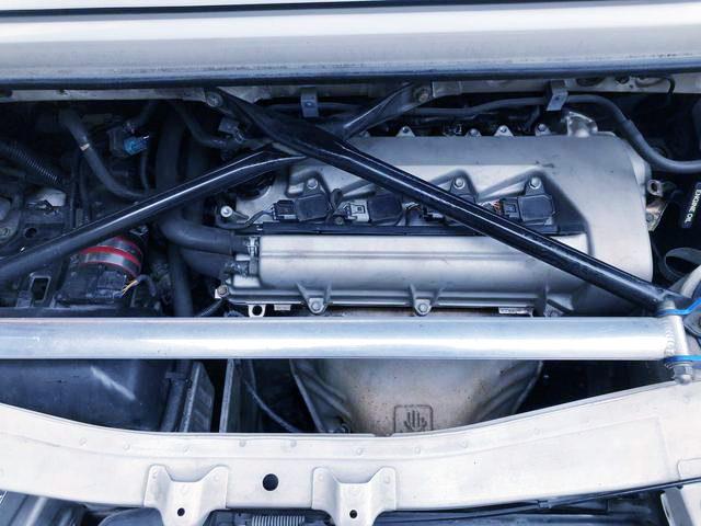 2ZZ-GE 1800cc ENGINE