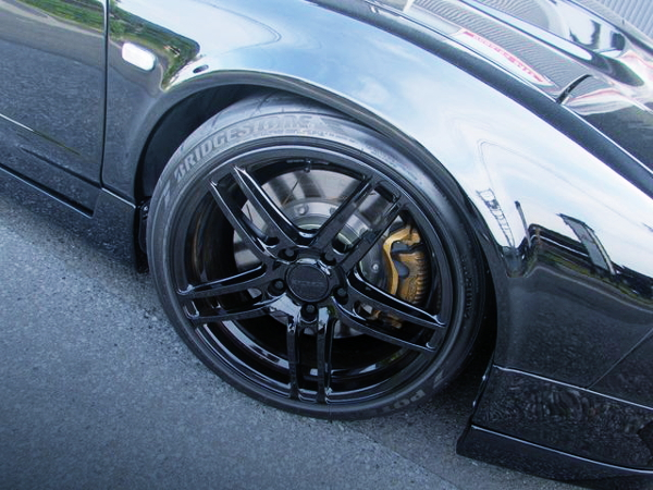 FRONT 17-inch WHEEL