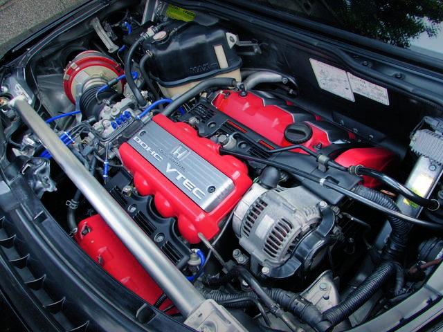 C30A VTEC ENGINE