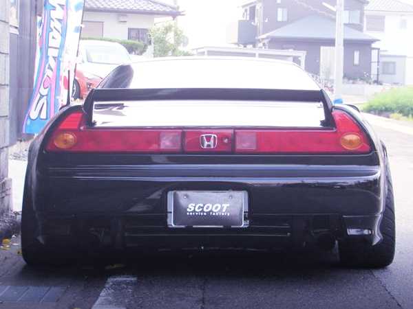 REAR TAIL LIGHT FOR NA1 NSX