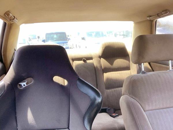 INTERIOR SEATS FOR C33 LAUREL