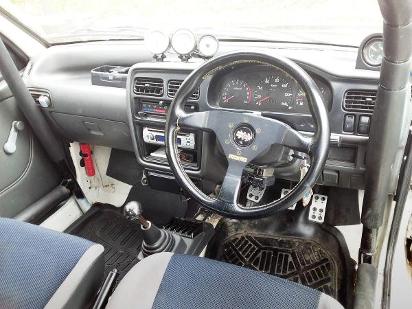 CM22V DASHBOARD
