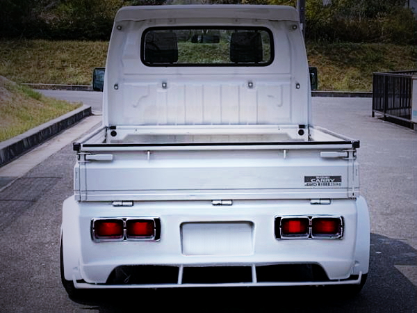 C10 HAKOSUKA TAIL LIGHT CONVERSION