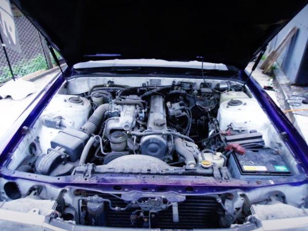 ONE CAM 1G ENGINE