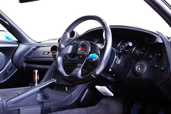 INTERIOR DASHBOARD FOR JZA80 SUPRA RZ