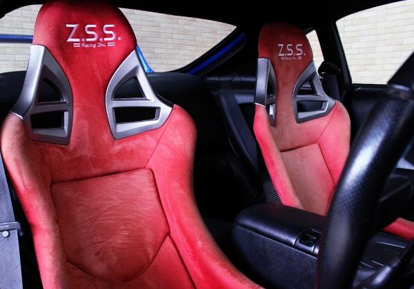 ZSS BUCKET SEATS