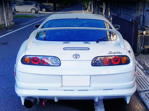 JZA80 SUPRA TAIL LIGHT