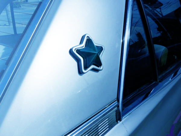STAR LED LIGHT