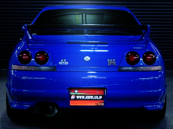 REAR TAIL LIGHT FOR R33 GT-R LM LIMITED
