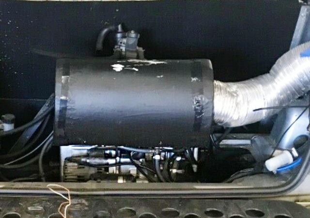 ZXR750 750cc ENGINE