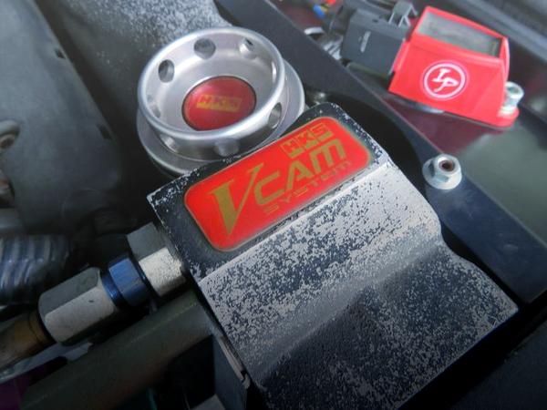 HKS V-CAM OF RB26DETT