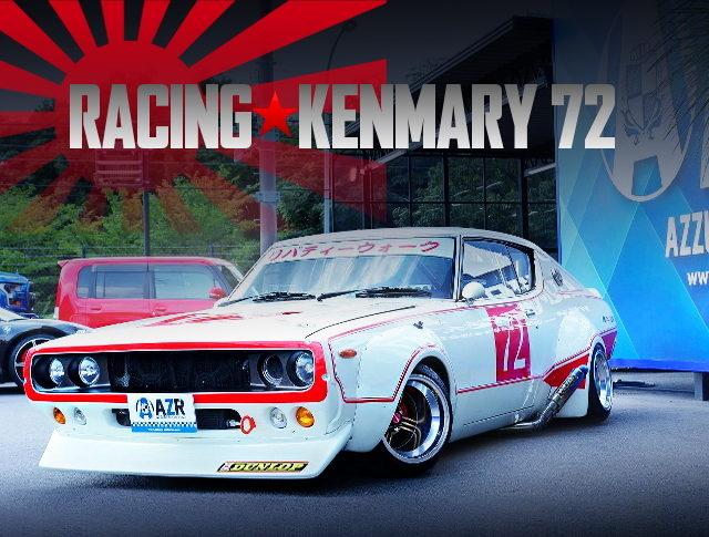 RACING KENMARY 72