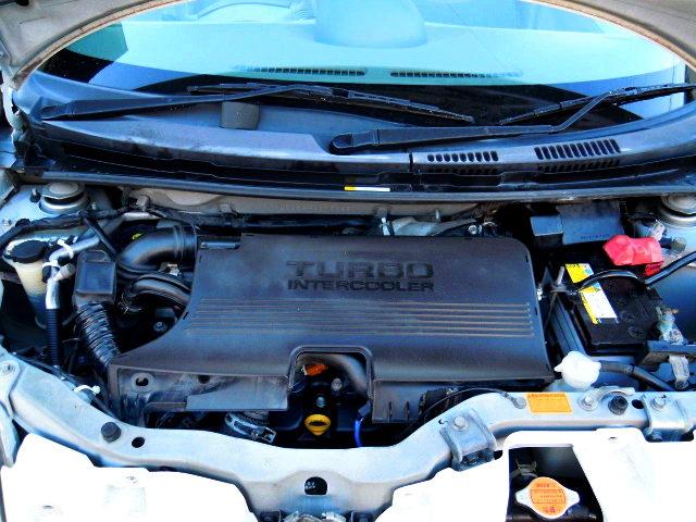 KF-DET TURBO ENGINE