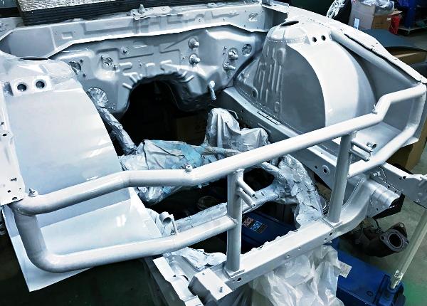 S14 SILVIA ENGINE ROOM OF DRIFT CUSTOM