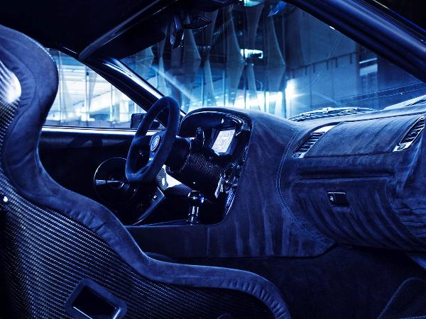 JZA80 SUPRA DASHBOARD OF LEFT HAND DRIVE