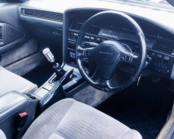 INTERIOR DASHBOARD FOR MA70 SUPRA