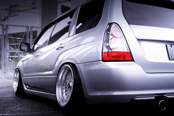 REAR CAMBER FOR SG5 SUBARU FORESTER